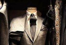 Men's Clothing / by Catrina Hughes-Richardson