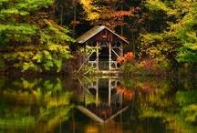Beautiful Places worldwide