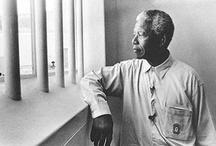 Nelson Mandela (South Africa)