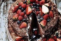 cake / by Carolyn Green