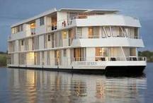 Botswana Lodges & Hotels