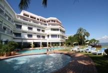 Mozambique Resorts & Hotels
