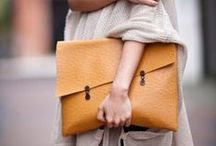 Handbag Envy / Satchels, clutches & totes for every occasion. / by Beckley Boutique