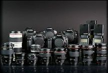 Photography   Equipment / Some Equipment I have - Some Equipment I wish I had! / by Brian Miller