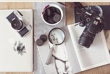 Photography   Learn / by Brian Miller