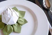 Origami / by Megan Vogel