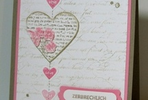 Stampin Up Cards / by Cathy Billings