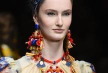 runway / spring / summer designer collections 2013 ss2013