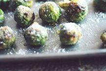eat: veggies