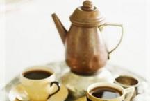 thé o café / TEA TEAPOTS COFFEE CAFE