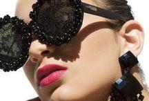 Eye Like Candy... / aka SuNgLaSsEs/SpEcs/ReAdErS / by Sharyn B