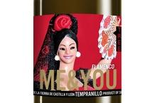 Tempranillo Me&You / Vino Tempranillo Me&You - The Red Experience