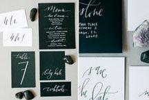 design: cards & stationery