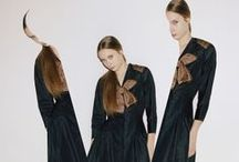 talents / spotlight on emerging new designers ou clothing lines