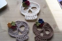 Crochet / by Arianna Pand