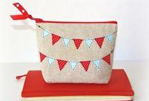 Bags, purses, pouches & co