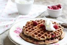 Food | Breakfast / by Brian Miller