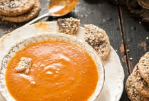Food   Soups / by Brian Miller
