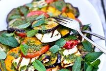 Food | Salads / by Brian Miller