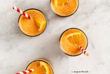Food | Healthy & Smoothies / by Brian Miller
