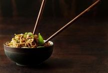 Food | Asian Influence / by Brian Miller