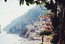 Travel | Italy / by Brian Miller