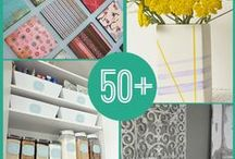 Crafts: Dollar Store Ideas / by Kenny Burns