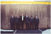 Wedding Party / For our loved ones involved in our wedding (ideas, etc.)
