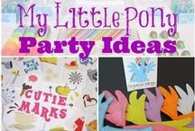 Sienna's 8th birthday ideas