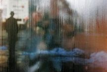 Photography   Saul Leiter / by Brian Miller
