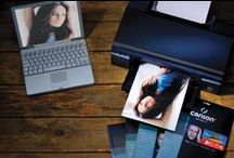 Photography   Printing / by Brian Miller