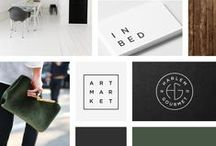 Rowan Made / Rowan Made, a small design studio with a knack for simplicity and story telling. We create thoughtfully refined design for like-minded individuals.