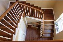 Kelli's Stairway / Kelli's Stairs