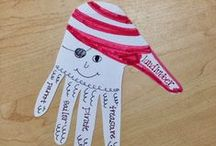 Speech Therapy: September / Theme therapy for September:  football, heroes, Pirates, fall