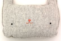 DIY - Pillows