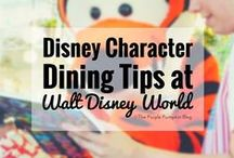 Disney Dining / There are hundreds of dining options at Disney! You'll find pins all about Disney Dining on this board.