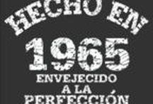 1965 El año!!!
