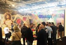 Silmo50 / Impression of Silmo 2017 the largest spectical fair in the world. This event took place in Paris 7 until 10 October 2017