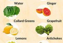 Detox 101 / Detox and increase metabolism