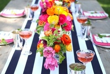 pretty | parties / by beth dontje