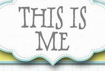 My Style / by Pamela Eagleson