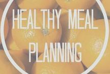 Healthy Living / Workouts and Healthy Eating, INCLUDING HEALTHY LIVING TIPS FROM ME