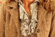 My Style / by Amy Longeteig
