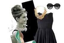 Dress Up! / by Amy Longeteig