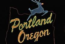 Portland Love / by Amy Longeteig