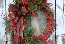 christmas / by Susan Hebert