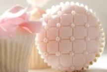 sweet treats / by Lorie Mahoney