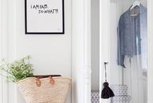 dream home / by Sophia Rose