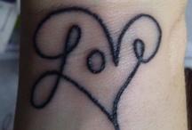 tattoo / by Amie Troy