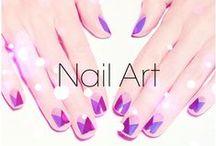 Nail Art / #nails #nailart